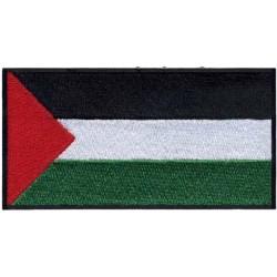 Parche Palestina