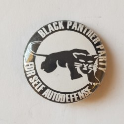 Chapa Black Panther Party