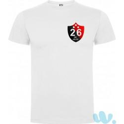 Camiseta Escudo Movimiento...