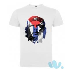 Camiseta unisex Che...