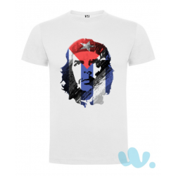 Camiseta NIÑ@ Che Guevara-...