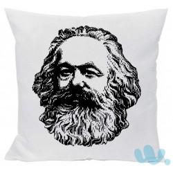 Cojín Marx