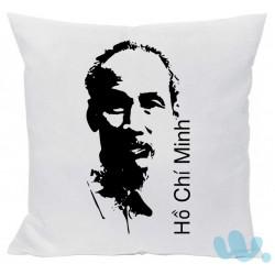 Cojín Ho Chí Minh