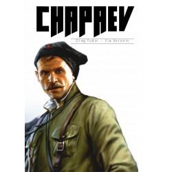 """CHAPAEV, """"el guerrillero rojo"""""""