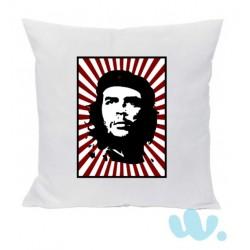 Cojín Che Guevara