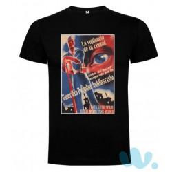 Camiseta Guardia Popular...