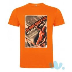 "Camiseta niñ@ ""Las armas..."