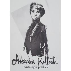 Alexandra Kollontai....