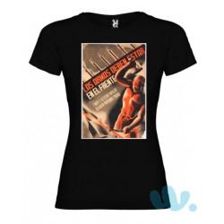 """Camiseta """"Las armas deben..."""