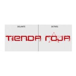 "Taza ""Tienda Roja"""