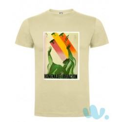 "Camiseta niñ@ ""homenaje a..."
