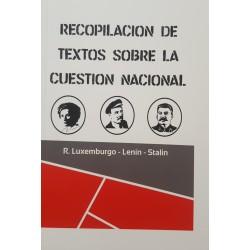 RECOPILACIÓN DE TEXTOS...