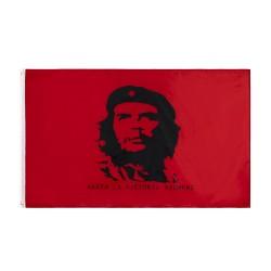 Bandera Che: Hasta la...