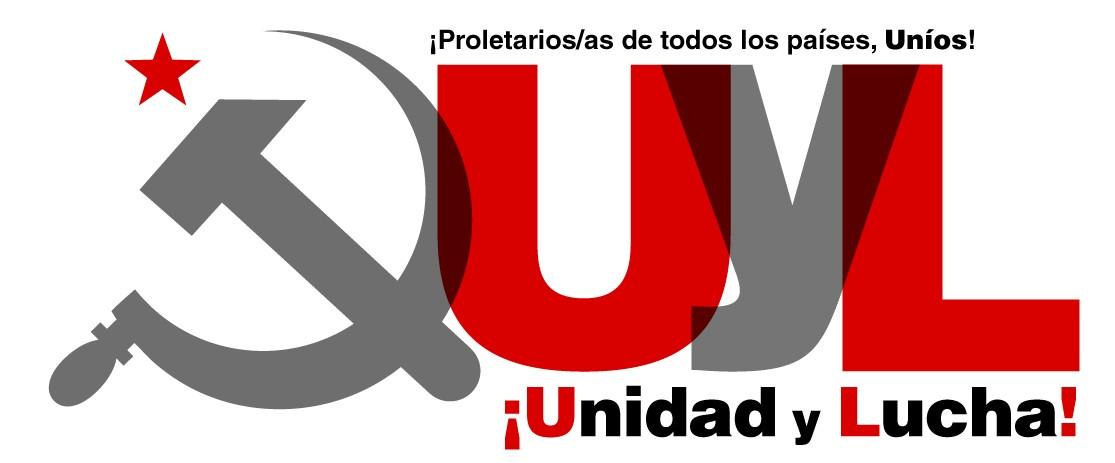 Editorial Unidad y Lucha